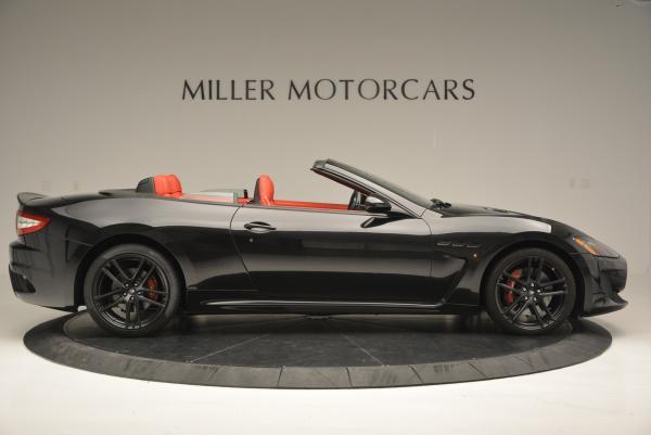 Used 2013 Maserati GranTurismo MC for sale Sold at Aston Martin of Greenwich in Greenwich CT 06830 9