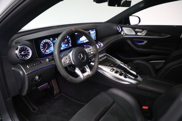 Used 2019 Mercedes-Benz AMG GT 63 for sale Call for price at Aston Martin of Greenwich in Greenwich CT 06830 13