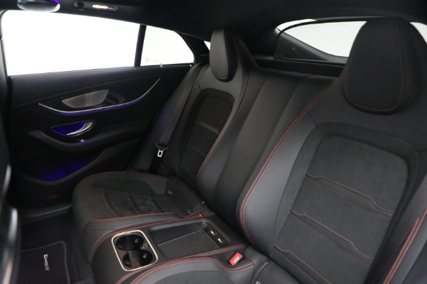 Used 2019 Mercedes-Benz AMG GT 63 for sale Call for price at Aston Martin of Greenwich in Greenwich CT 06830 16