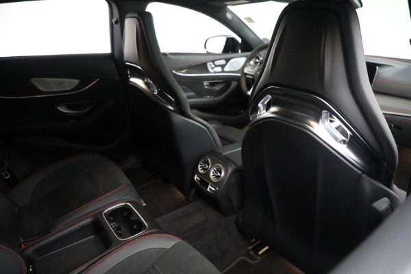 Used 2019 Mercedes-Benz AMG GT 63 for sale Call for price at Aston Martin of Greenwich in Greenwich CT 06830 24