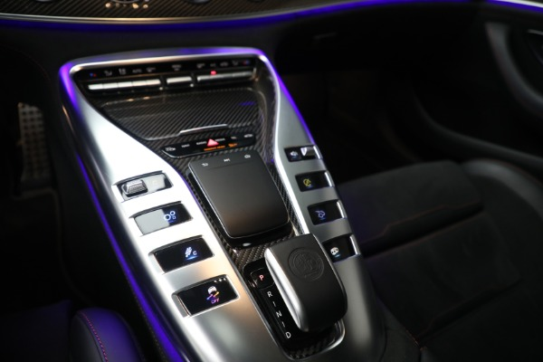 Used 2019 Mercedes-Benz AMG GT 63 for sale Call for price at Aston Martin of Greenwich in Greenwich CT 06830 28