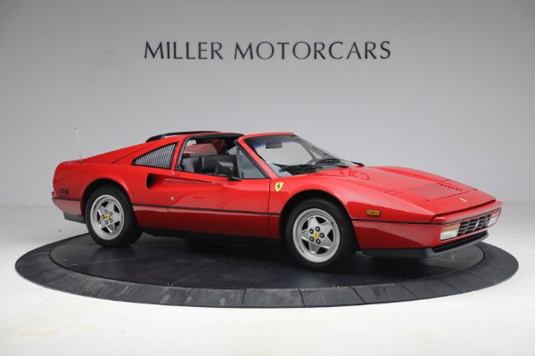 Used 1988 Ferrari 328 GTS for sale Call for price at Aston Martin of Greenwich in Greenwich CT 06830 10
