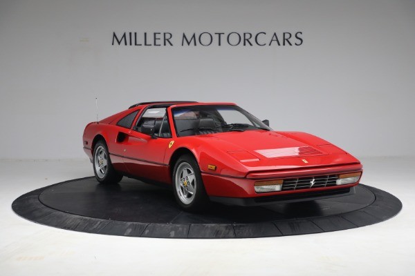 Used 1988 Ferrari 328 GTS for sale Call for price at Aston Martin of Greenwich in Greenwich CT 06830 11