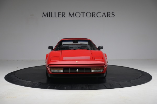 Used 1988 Ferrari 328 GTS for sale Call for price at Aston Martin of Greenwich in Greenwich CT 06830 12