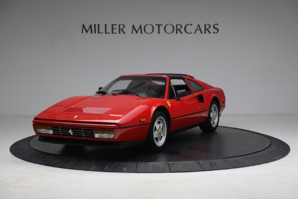 Used 1988 Ferrari 328 GTS for sale Call for price at Aston Martin of Greenwich in Greenwich CT 06830 13