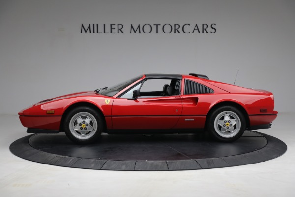 Used 1988 Ferrari 328 GTS for sale Call for price at Aston Martin of Greenwich in Greenwich CT 06830 15
