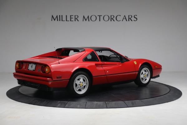 Used 1988 Ferrari 328 GTS for sale Call for price at Aston Martin of Greenwich in Greenwich CT 06830 16