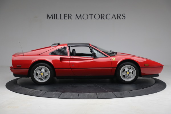 Used 1988 Ferrari 328 GTS for sale Call for price at Aston Martin of Greenwich in Greenwich CT 06830 17