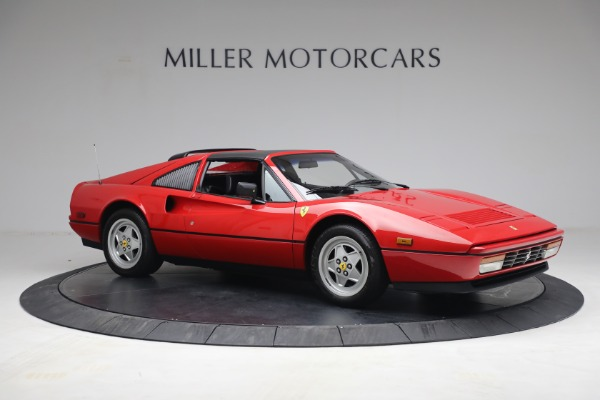 Used 1988 Ferrari 328 GTS for sale Call for price at Aston Martin of Greenwich in Greenwich CT 06830 18