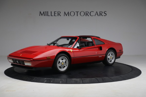 Used 1988 Ferrari 328 GTS for sale Call for price at Aston Martin of Greenwich in Greenwich CT 06830 2