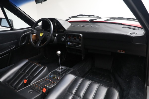 Used 1988 Ferrari 328 GTS for sale Call for price at Aston Martin of Greenwich in Greenwich CT 06830 24