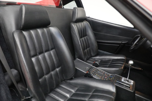Used 1988 Ferrari 328 GTS for sale Call for price at Aston Martin of Greenwich in Greenwich CT 06830 27