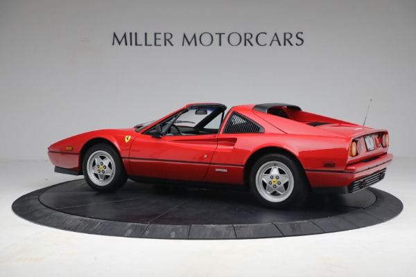 Used 1988 Ferrari 328 GTS for sale Call for price at Aston Martin of Greenwich in Greenwich CT 06830 4