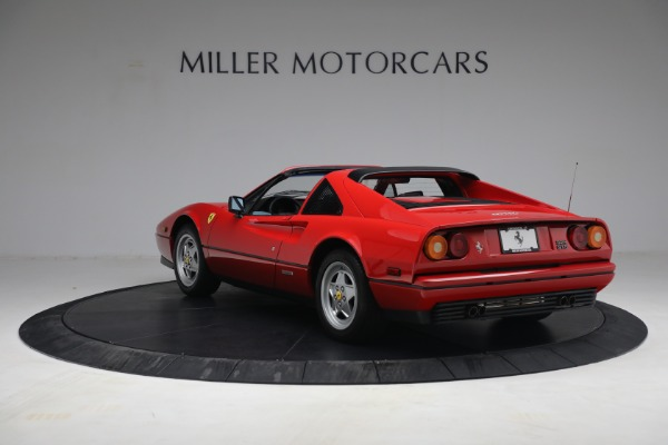 Used 1988 Ferrari 328 GTS for sale Call for price at Aston Martin of Greenwich in Greenwich CT 06830 5