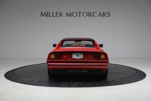 Used 1988 Ferrari 328 GTS for sale Call for price at Aston Martin of Greenwich in Greenwich CT 06830 6