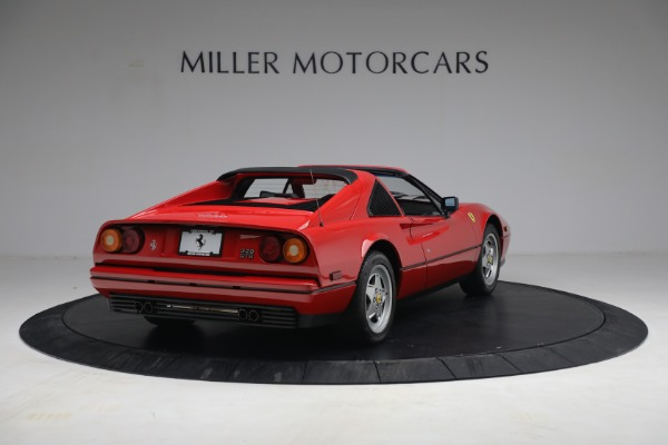 Used 1988 Ferrari 328 GTS for sale Call for price at Aston Martin of Greenwich in Greenwich CT 06830 7