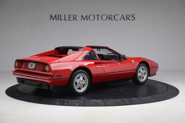 Used 1988 Ferrari 328 GTS for sale Call for price at Aston Martin of Greenwich in Greenwich CT 06830 8
