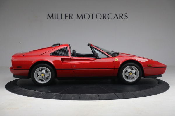Used 1988 Ferrari 328 GTS for sale Call for price at Aston Martin of Greenwich in Greenwich CT 06830 9