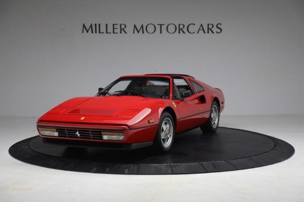 Used 1988 Ferrari 328 GTS for sale Call for price at Aston Martin of Greenwich in Greenwich CT 06830 1