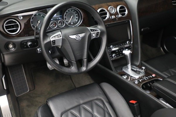Used 2012 Bentley Continental GTC GT for sale $119,900 at Aston Martin of Greenwich in Greenwich CT 06830 27