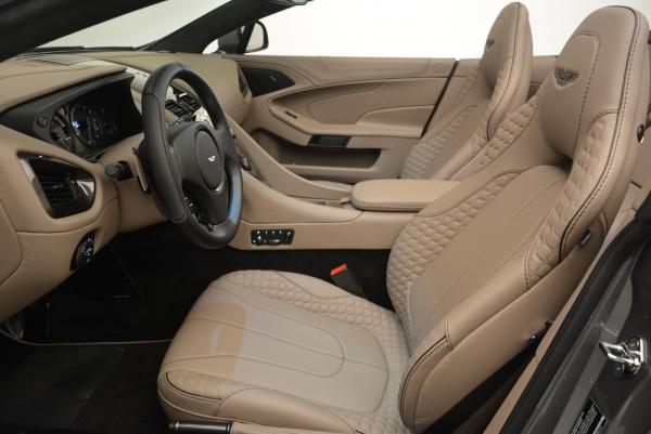 New 2016 Aston Martin Vanquish Volante for sale Sold at Aston Martin of Greenwich in Greenwich CT 06830 20