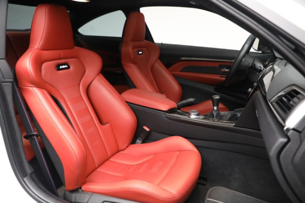 Used 2019 BMW M4 Competition for sale Call for price at Aston Martin of Greenwich in Greenwich CT 06830 19