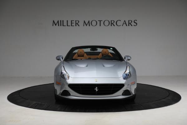 Used 2017 Ferrari California T for sale Sold at Aston Martin of Greenwich in Greenwich CT 06830 12