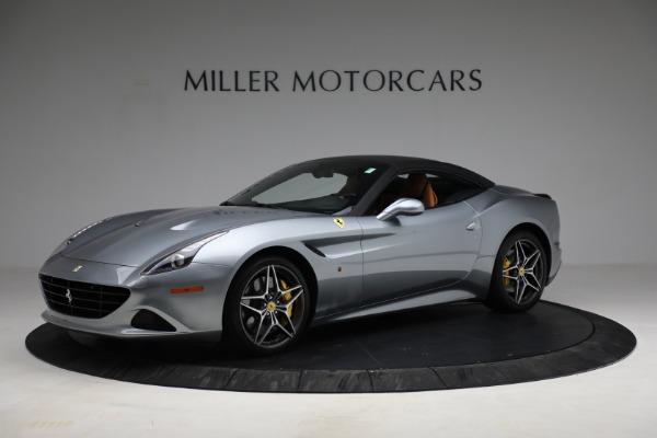 Used 2017 Ferrari California T for sale Sold at Aston Martin of Greenwich in Greenwich CT 06830 14