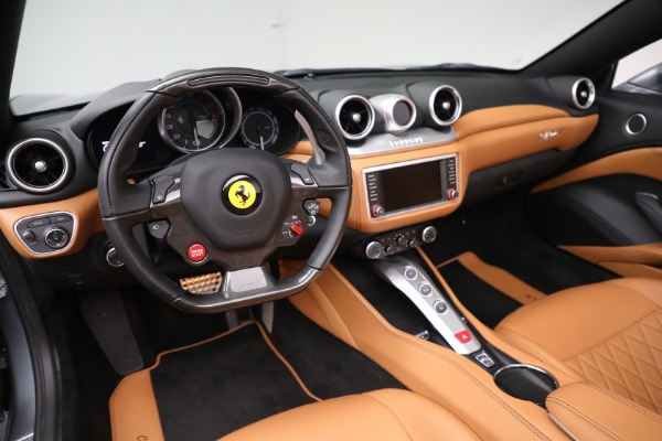 Used 2017 Ferrari California T for sale Sold at Aston Martin of Greenwich in Greenwich CT 06830 25