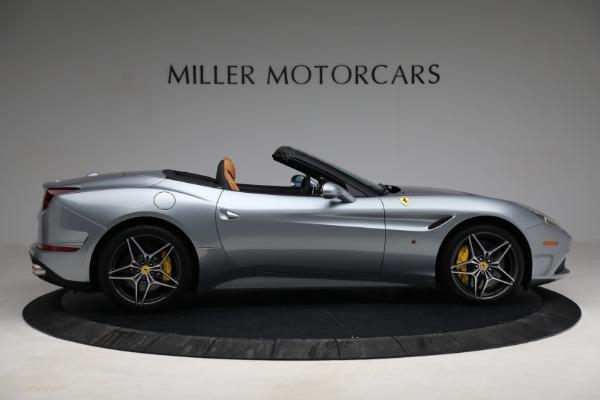 Used 2017 Ferrari California T for sale Sold at Aston Martin of Greenwich in Greenwich CT 06830 9