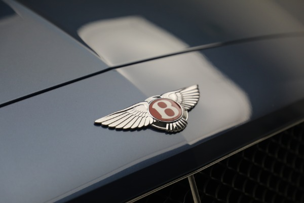 Used 2015 Bentley Continental GT V8 S for sale $119,900 at Aston Martin of Greenwich in Greenwich CT 06830 15