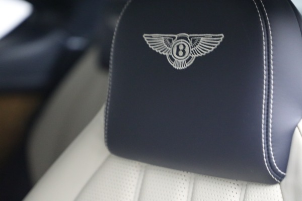 Used 2015 Bentley Continental GT V8 S for sale $119,900 at Aston Martin of Greenwich in Greenwich CT 06830 20