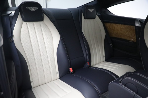 Used 2015 Bentley Continental GT V8 S for sale $119,900 at Aston Martin of Greenwich in Greenwich CT 06830 25
