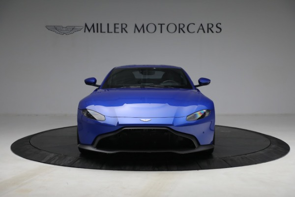 Used 2020 Aston Martin Vantage for sale $139,990 at Aston Martin of Greenwich in Greenwich CT 06830 10