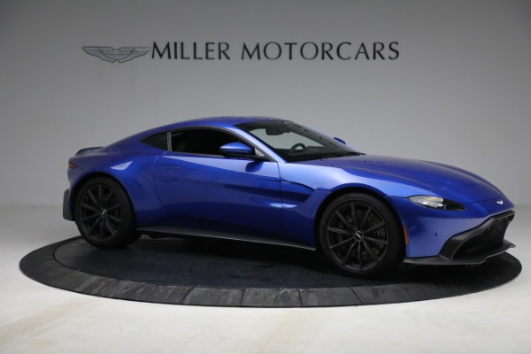 Used 2020 Aston Martin Vantage for sale $139,990 at Aston Martin of Greenwich in Greenwich CT 06830 9