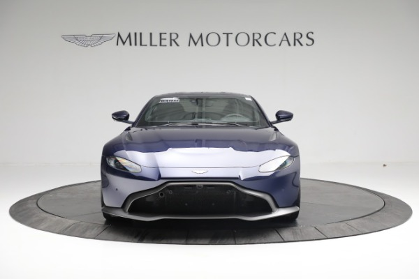 Used 2020 Aston Martin Vantage for sale $139,900 at Aston Martin of Greenwich in Greenwich CT 06830 11