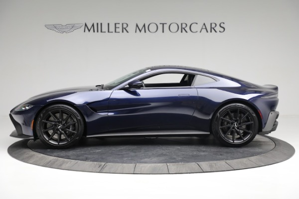 Used 2020 Aston Martin Vantage for sale $139,900 at Aston Martin of Greenwich in Greenwich CT 06830 2