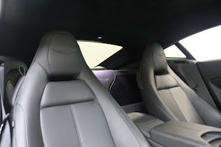 Used 2020 Aston Martin Vantage for sale $139,900 at Aston Martin of Greenwich in Greenwich CT 06830 20