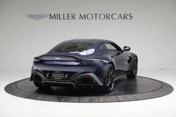 Used 2020 Aston Martin Vantage for sale $139,900 at Aston Martin of Greenwich in Greenwich CT 06830 6