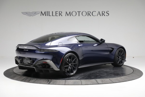Used 2020 Aston Martin Vantage for sale $139,900 at Aston Martin of Greenwich in Greenwich CT 06830 7