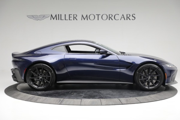 Used 2020 Aston Martin Vantage for sale $139,900 at Aston Martin of Greenwich in Greenwich CT 06830 8