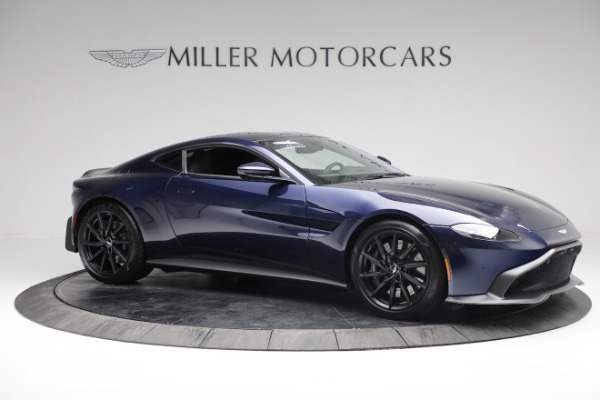 Used 2020 Aston Martin Vantage for sale $139,900 at Aston Martin of Greenwich in Greenwich CT 06830 9