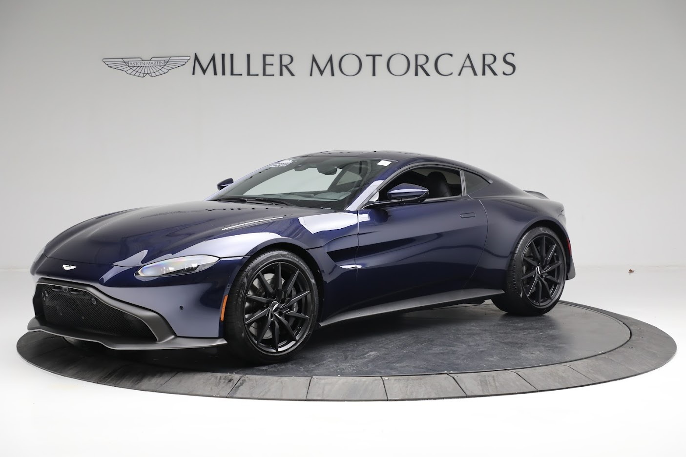 Used 2020 Aston Martin Vantage for sale $139,900 at Aston Martin of Greenwich in Greenwich CT 06830 1