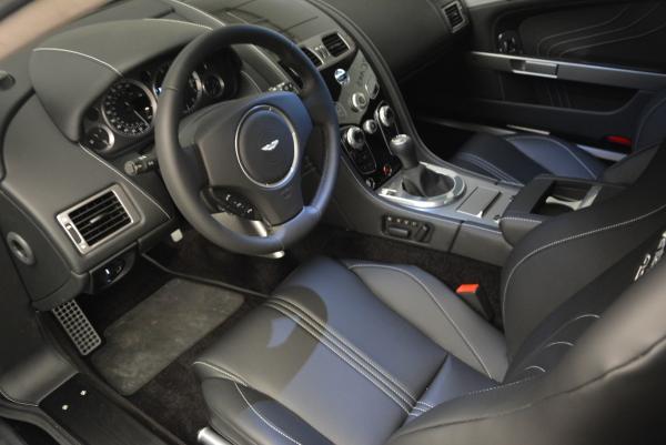 New 2016 Aston Martin V8 Vantage GTS S for sale Sold at Aston Martin of Greenwich in Greenwich CT 06830 11