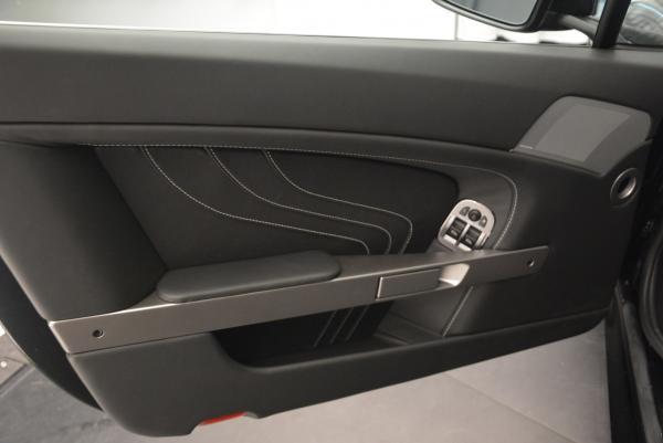 New 2016 Aston Martin V8 Vantage GTS S for sale Sold at Aston Martin of Greenwich in Greenwich CT 06830 14