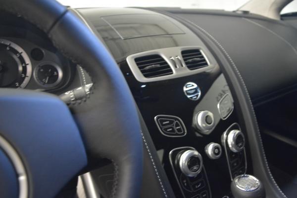 New 2016 Aston Martin V8 Vantage GTS S for sale Sold at Aston Martin of Greenwich in Greenwich CT 06830 16