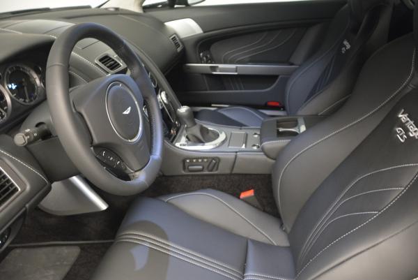 New 2016 Aston Martin V8 Vantage GTS S for sale Sold at Aston Martin of Greenwich in Greenwich CT 06830 17