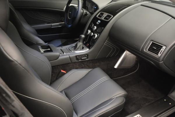 New 2016 Aston Martin V8 Vantage GTS S for sale Sold at Aston Martin of Greenwich in Greenwich CT 06830 18
