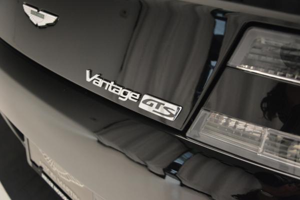 New 2016 Aston Martin V8 Vantage GTS S for sale Sold at Aston Martin of Greenwich in Greenwich CT 06830 20