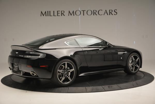 New 2016 Aston Martin V8 Vantage GTS S for sale Sold at Aston Martin of Greenwich in Greenwich CT 06830 7